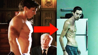 10 Popular Actors Who Took Their Movie Roles Way Too Far
