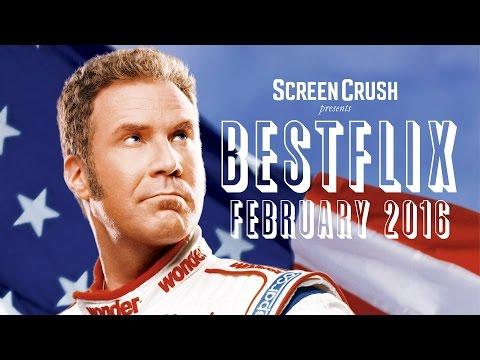 Best of Netflix Instant for February 2016  Bestflix