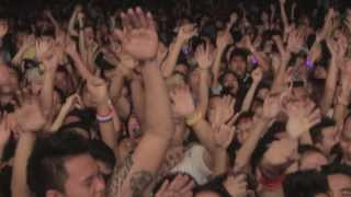CarteBlanche aftermovie2013