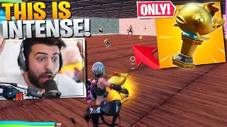*NEW* MYTHIC GOLDFISH Battle Arena Mode w/Subs! (Fortnite Battle Royale)