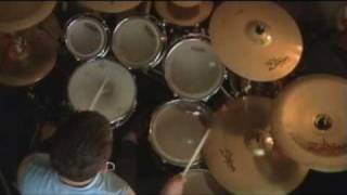 Big Bad Voodoo Daddy Drum Cover - Jumpin