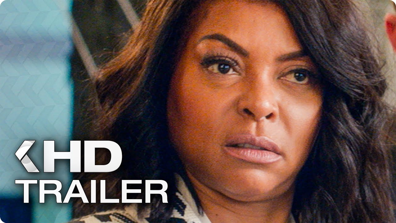 Download WHAT MEN WANT Red Band Trailer (2019)
