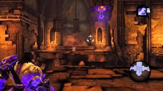 Darksiders II - ч. 30 [ Гробница Фарисира ](Монета лодочника - 01:20 (59), 15:35 (60) Сундук - 03:40, 09:45, 34:50 Мистический камень - 07:40 (20/34) Страница Книги Мертвых -..., 2012-10-31T14:41:05.000Z)