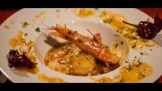 Miel sobre Hojuelas - Caldereta de pescado y marisco