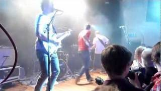 """Cloud Nothings - """"Can't Stay Awake"""" (Live at Paradiso, Amsterdam, May 21st 2011) HQ"""