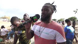 Digicel & Young Hustlers New Generation - Influencer (March 31st 2021) PART 2
