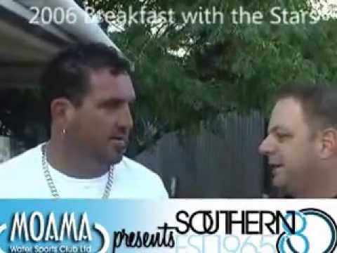 2006 Club Marine Southern 80 - TheRock