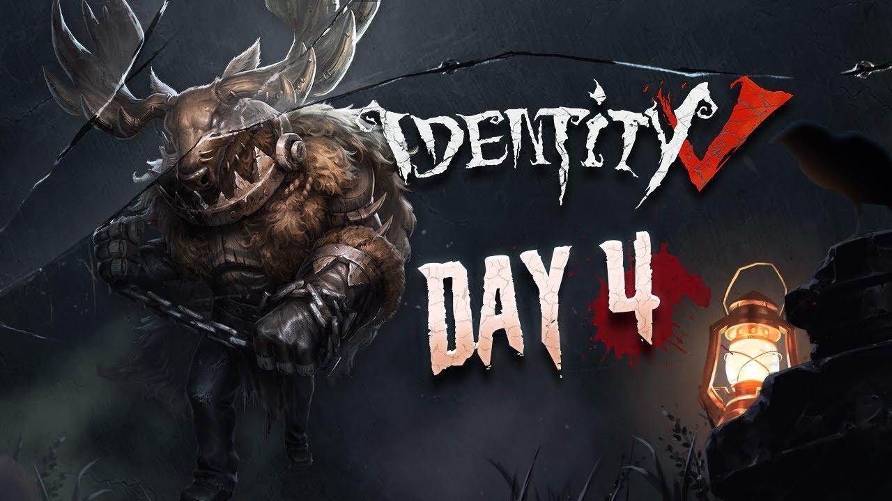Identity V NA-EU Summer Tournament Day 4