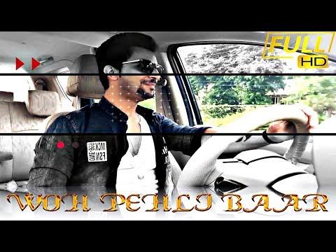 WOH PEHLI BAAR (Cover) | SHAAN | ARYAN