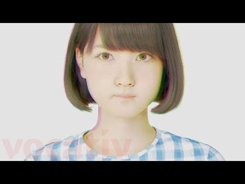 Meet Saya, A CGI Finalists In Japan's Miss iD Beauty Pageant