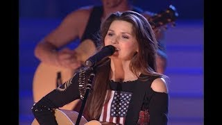Shania Twain - You're Still The One - Live In Chicago
