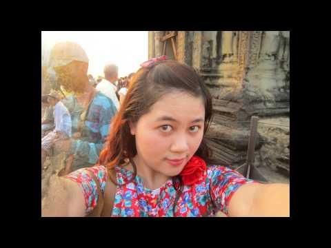 Ky Niem Cambodia 2014