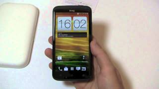 HTC One X Unboxing(VOTE NOW for your favorite phone! http://www.phonedog.com/rankings Aaron unboxes and does an early review of the HTC One X (global), HTC's newest ..., 2012-04-02T06:56:08.000Z)