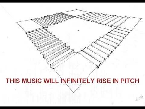 Shepard Tone - Infinitely Rising Music - YouTube  Shepard Tone - ...