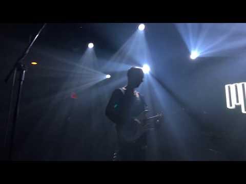 Mellowdrone - Where Ever You May Go - Live @ Teragram Ballroom (October 27, 2018)