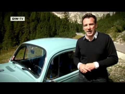 Vintage! The VW Beetle | drive it