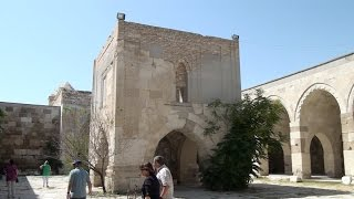 Sultanhani (Sultan Han) Caravanserai-Cappadocia, Turkey (With Facts/Figures)