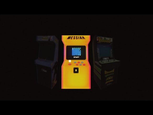 Messiah - Novios [Official Lyric Video]