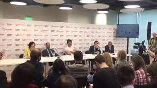Мэр Екатеринбурга Ройзман о патриотизме