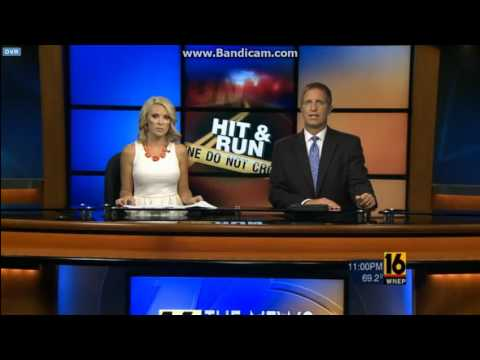 WNEP: Newswatch 16 At 11pm Open--08/29/16