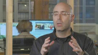 "Mitch Joel: President, Twist Image and Author of ""Six Pixels of Separation"""