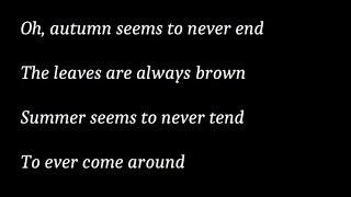 Damian Marley - Autumn Leaves [Lyrics] [Stony Hill Album 2017]