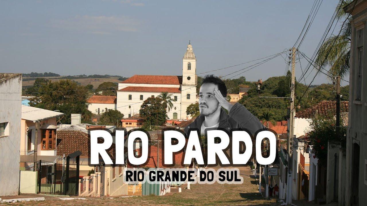 Rio Pardo Rio Grande do Sul fonte: i.ytimg.com