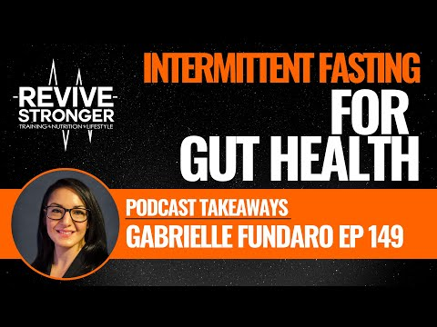 Can Intermittent Fasting Improve Your Gut Health?
