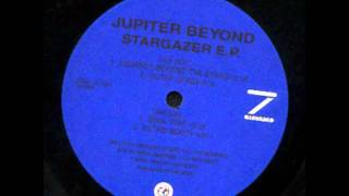 Jupiter Beyond - Journey Beyond The Stars  (Stargaze ep) rmx Joey Negro