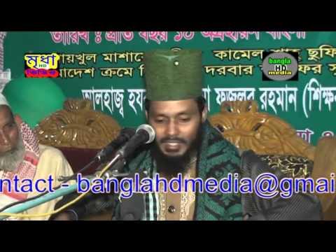 Bangla Waz  Maulana Hasnain Ahmed Al- Qadri