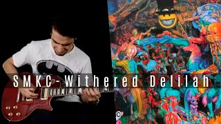 Slash - Withered Delilah (Guitar solo)