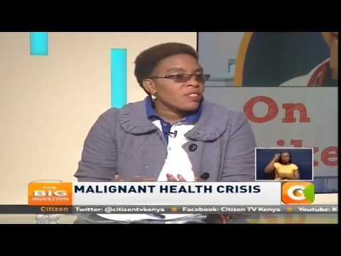 The Big Question: Malignant health crisis