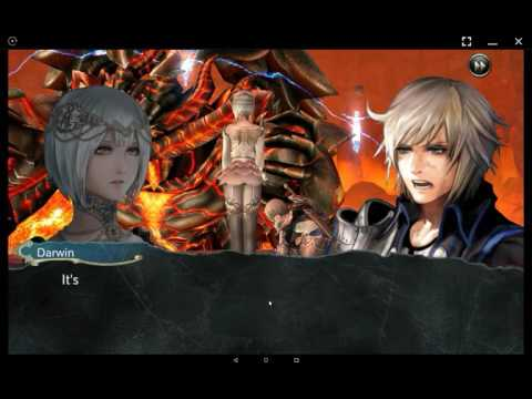 (60 fps HD) Chaos Rings II PC - Good Ending (AMIDuos)
