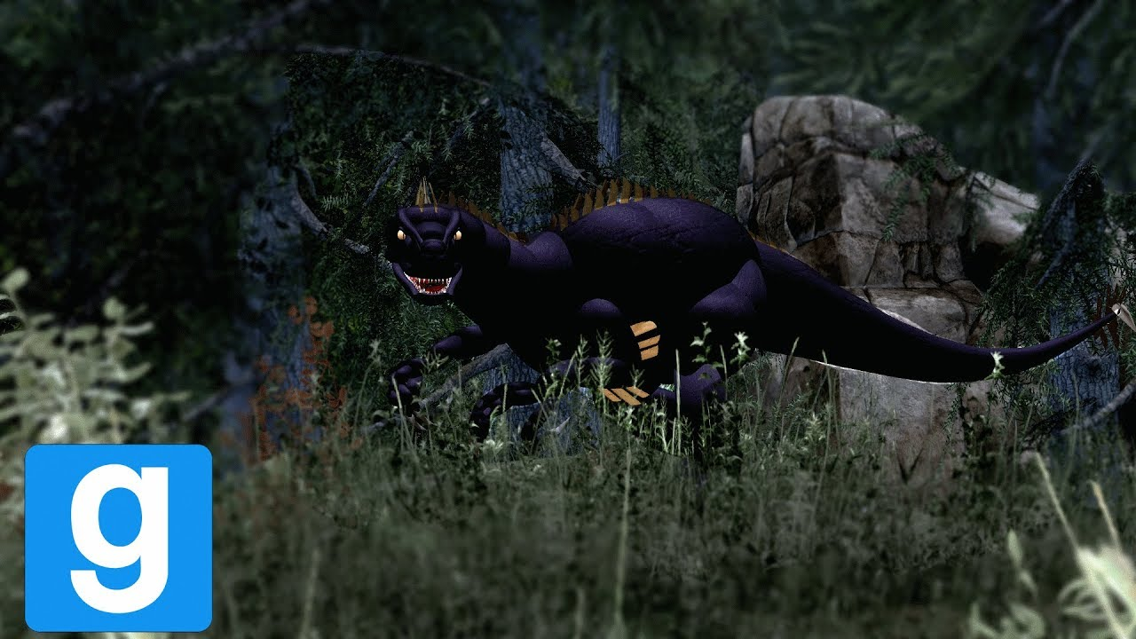 PAC3 ARK Raptor [Timelapse]
