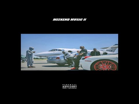 Meek Mill - Young Nigga Dreams (Feat. YFN Lucci & Barcelini) [Meekend Music 2]