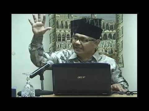 Membumikan Al-Qur'an - Bag 1 - Ust. Dr. Sutrisno Hadi - Masjid KJRI Los Angeles