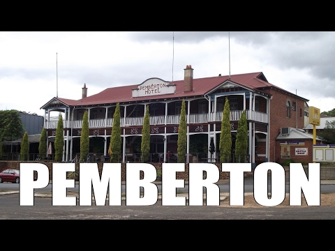 Pemberton - Western Australia