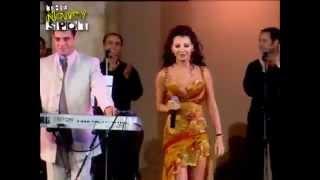 Nancy Ajram Yay