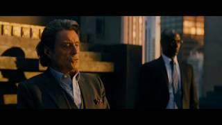 John wick 3 : Parabellum ending scene.