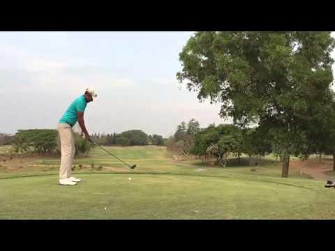 India's Best Golf Hitter
