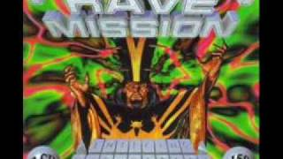 De Tune - Acid Dream (The Rave Mission Vol.II)