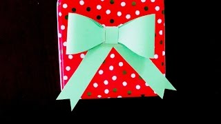 Cute Paper Bows Thumbnail