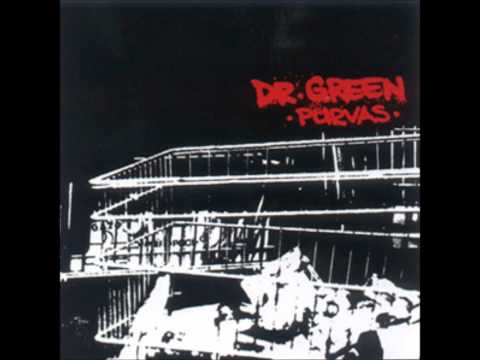 dr. Green - Tai Ne Man