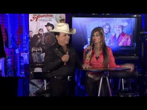 El Nuevo Show de Johnny y Nora Canales (Episode 5.5)- Jaime de Anda y Rene Joslin