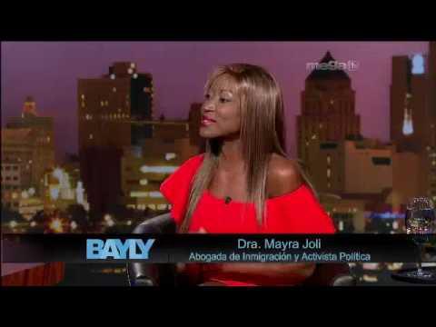 Jaime Bayly Entrevista A Mayra Joli Youtube