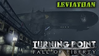 """Turning Point: Fall of Liberty. Part 7 """"Leviathan"""""""