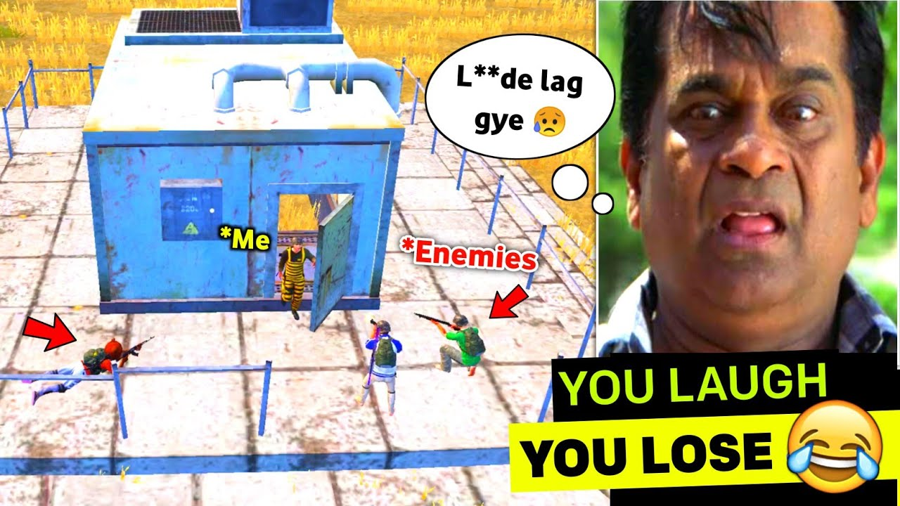 BORING DAY? WATCH THESE EPIC FAILS 😂🔥OF PUBG MOBILE - ELECTRO ICEZARD