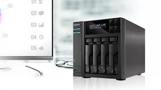Ein NAS für Ihr Business Datenschutz, Virtualisierung und mehr