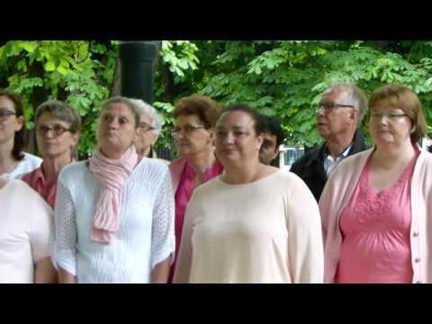 La cle des chants en 1920 Luxembourg
