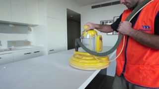 Dupont™ Satinera™ - How Your Kitchen Benchtop Can Be Renewed